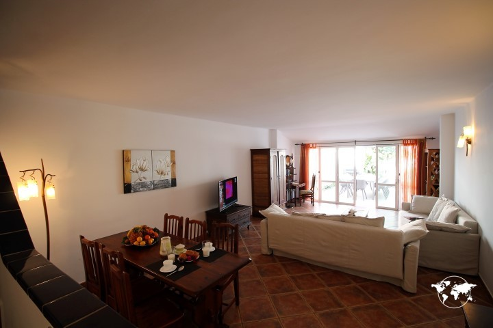 Holiday World | ST12100 Villa Las Americas - Tenerife - Canarie ...