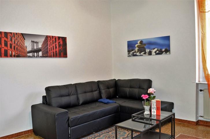 Holiday World | ILA2105 House Orione - Genova - Liguria ...