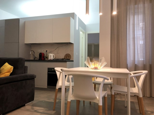 Holiday World   ILZ0412 House Milla - Roma - Holiday World