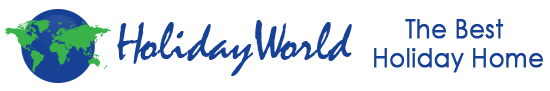 Holiday World | Contatti | Holiday World, la casa vacanza per eccellenza