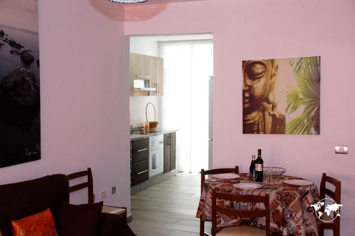 Holiday World | ST1635 House Atlantico - Tenerife - Canarie ...