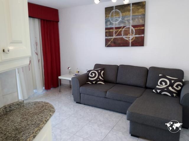 Holiday World | ST12144 House Lele - Tenerife - Canarie - Holiday World