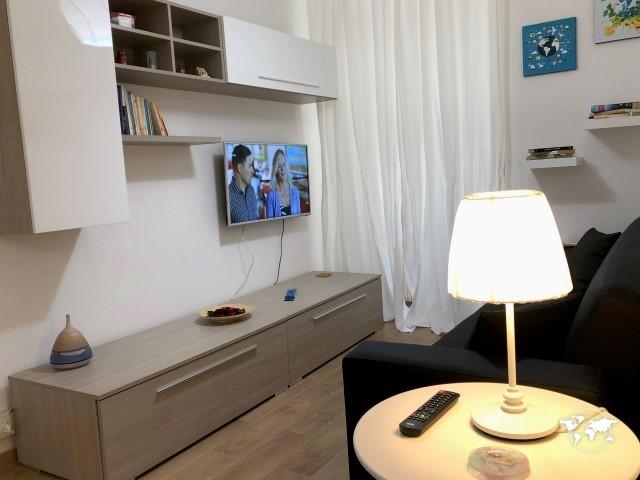 Holiday World | ILA12149 Casa Barsanti - Genova - Liguria ...