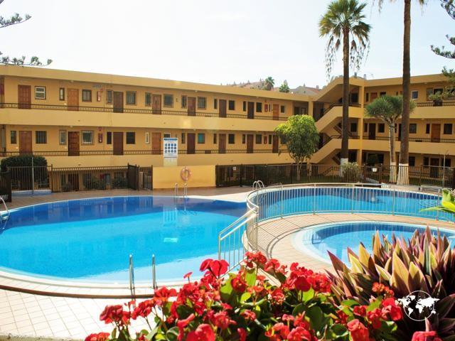Holiday World | ST12167 House Sweet Blue - Tenerife ...
